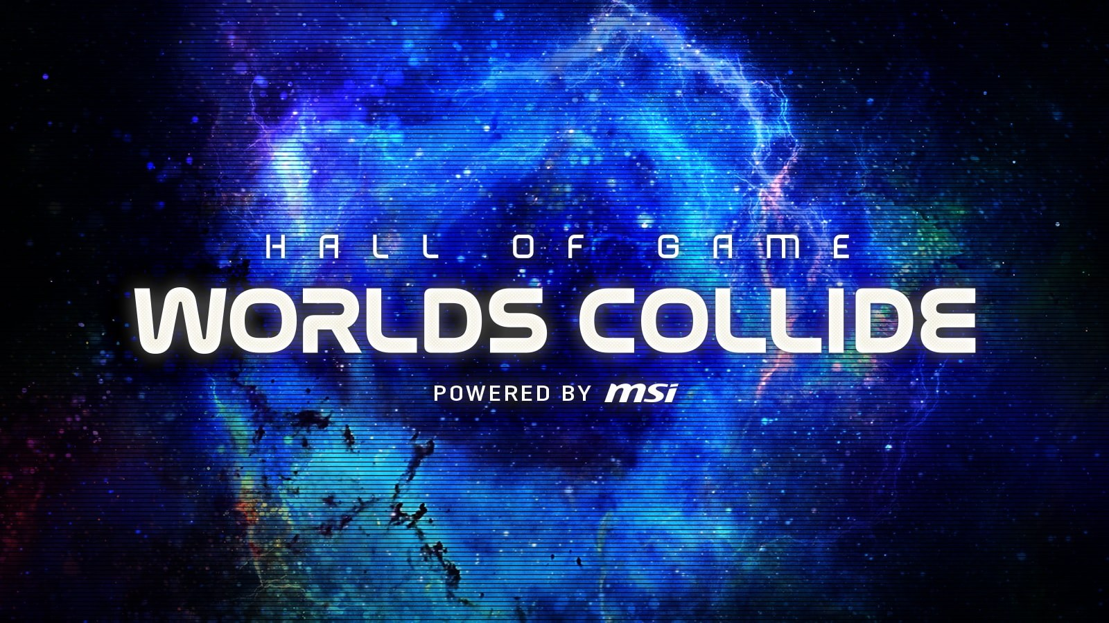 Hall of Game: Worlds Collide Coming to The Fortress - Hero image