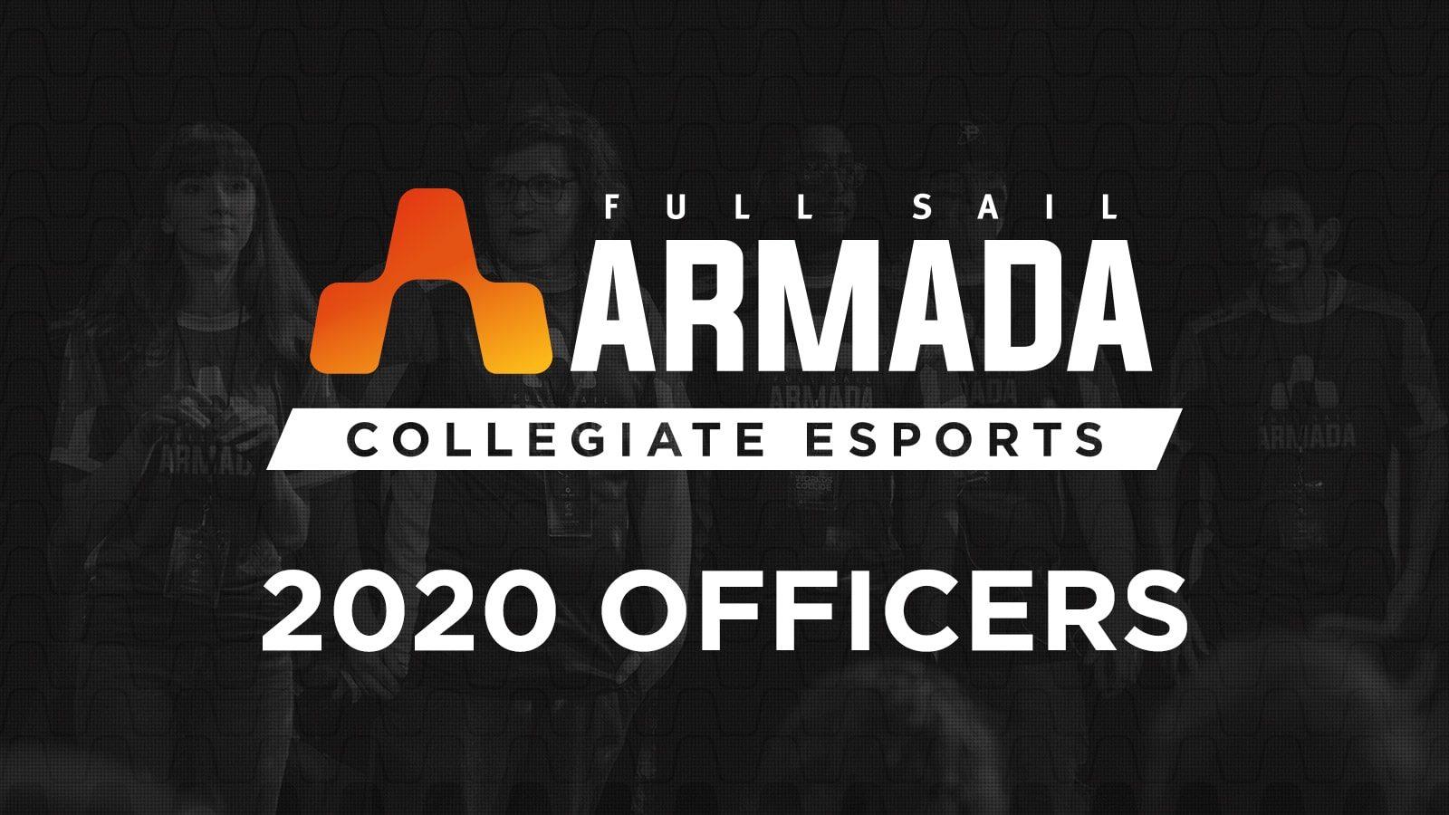 Announcing Full Sail Armada's 2020 Officers - Hero image