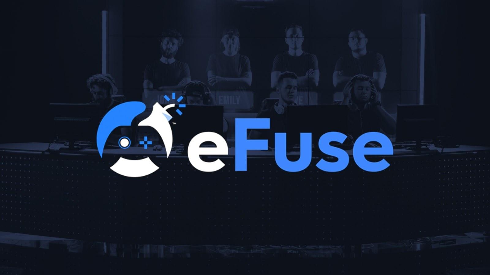 eFuse Names Full Sail's Bennett Newsome to Collegiate Advisory Board - Hero image