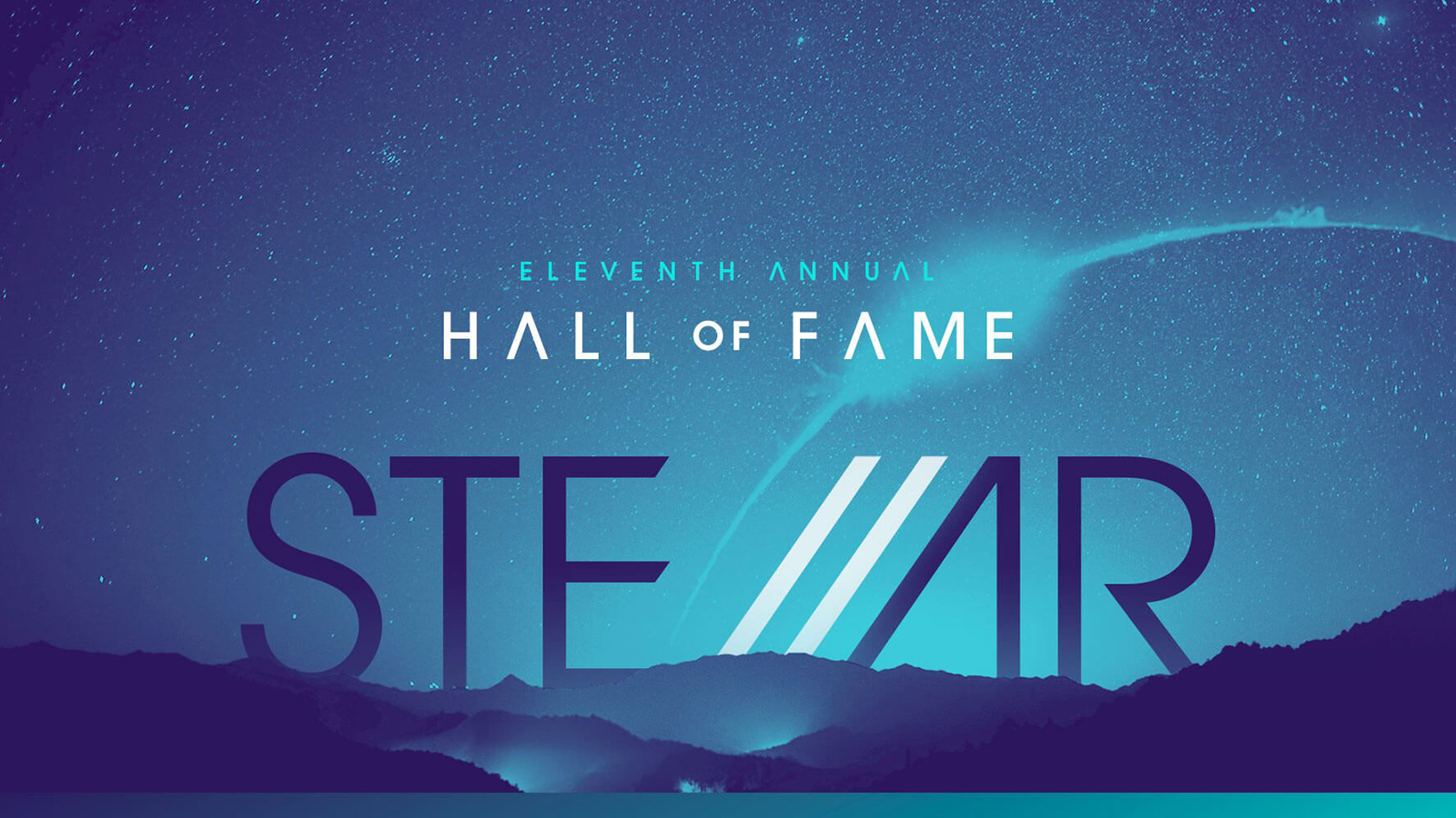 Hall of Fame 11 Esports Panels Available to Stream - Hero image