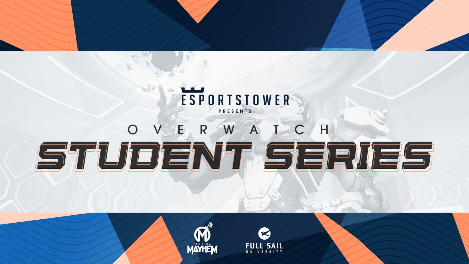 Full Sail and Esports Tower Launch Partnership with 'Overwatch' Youth Tournament - Hero image