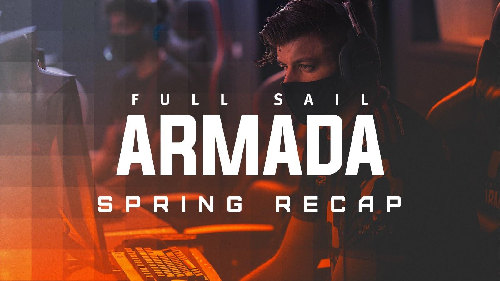 Full Sail Armada's Strong Spring Season - Hero image
