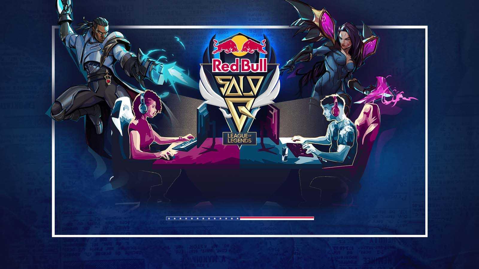 Full Sail Hosts Red Bull Solo Q - Hero image