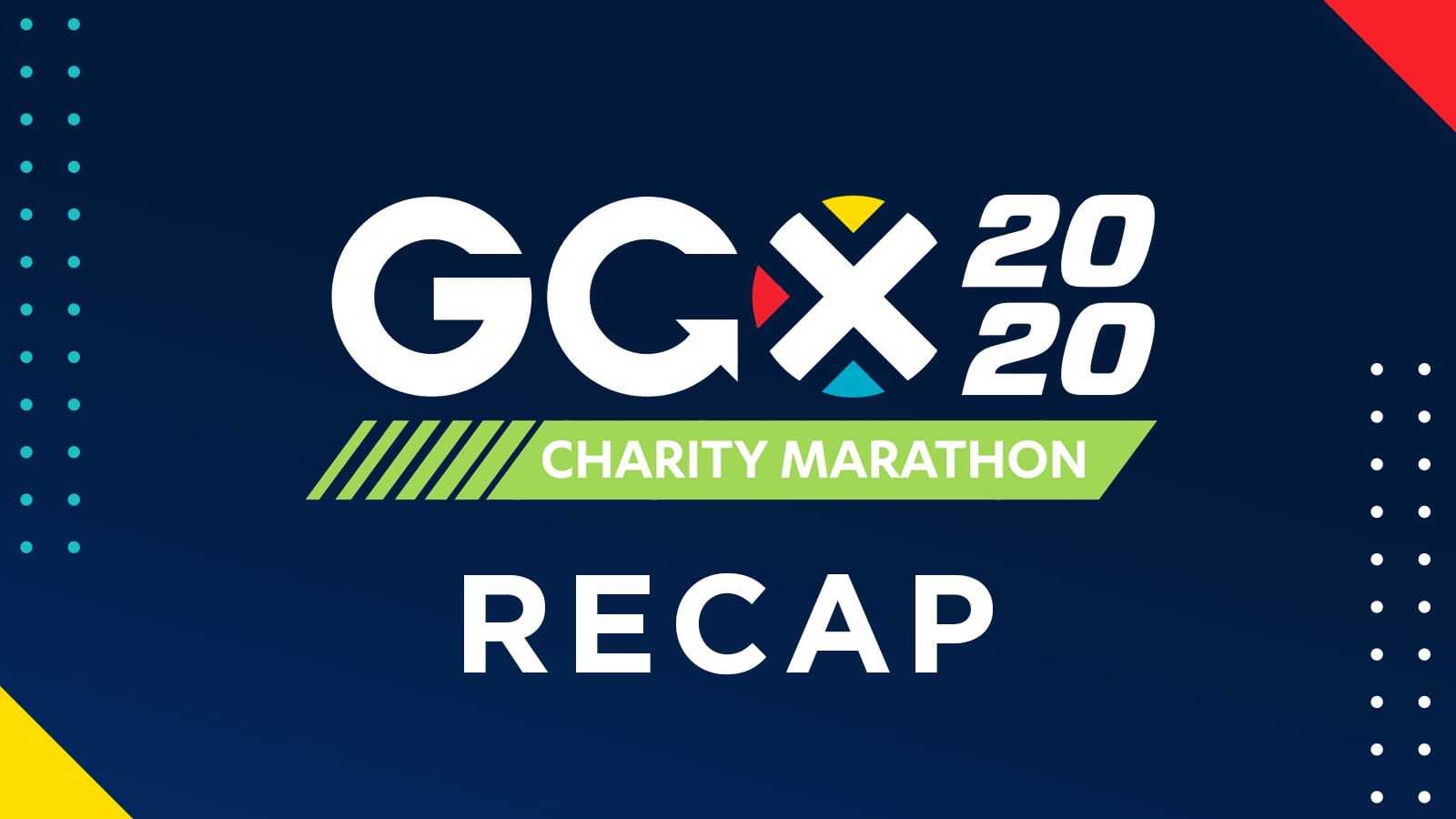 Full Sail Takes Part in GCX 2020 Charity Marathon; More Than $6 Million Raised - Hero image