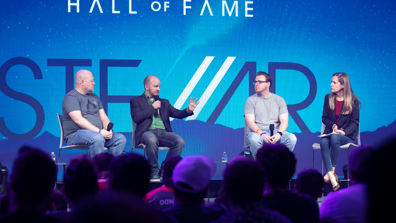 Hall of Fame Recap: Esports Panels at the Fortress - Hero image