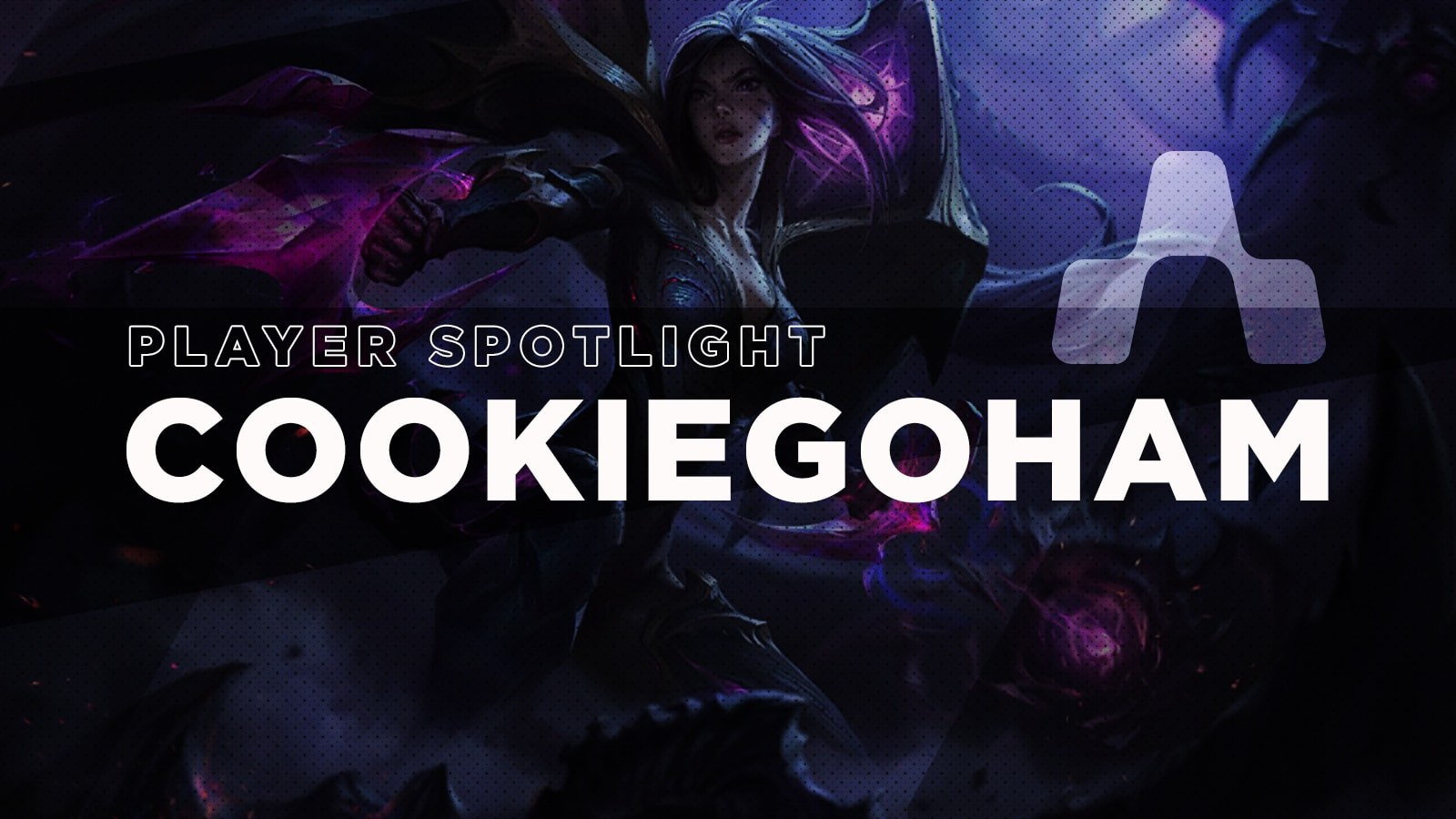 Player Spotlight: CookieGoHam - Article image