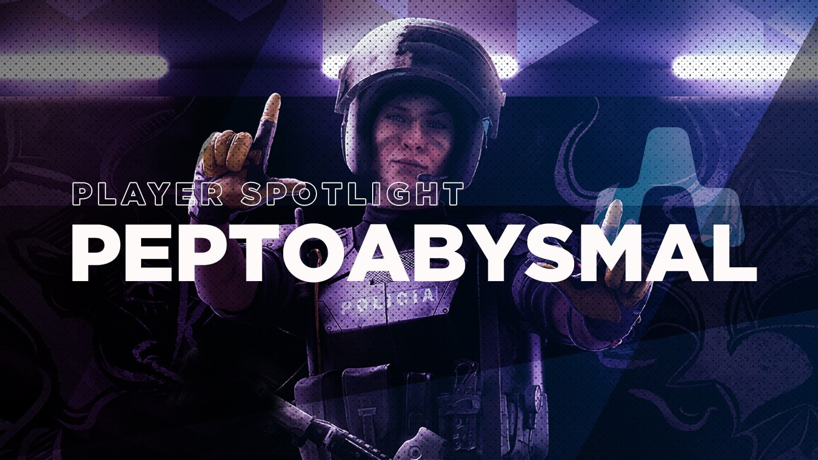 Player Spotlight: PeptoAbysmal - Article image