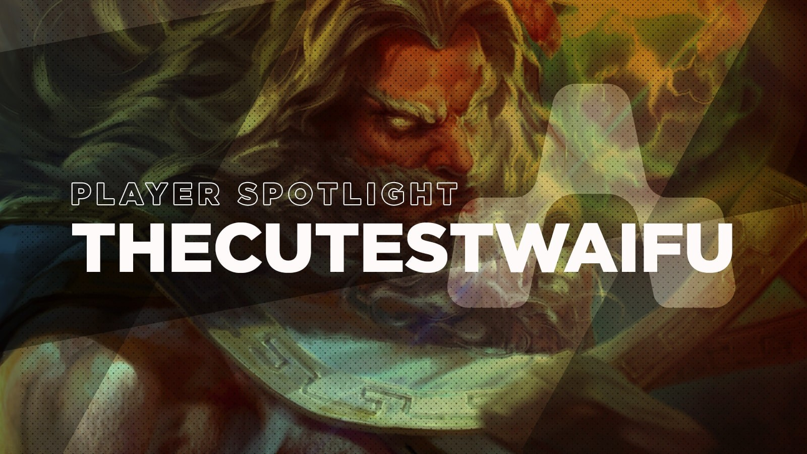 Player Spotlight: TheCutestWaifu - Hero image