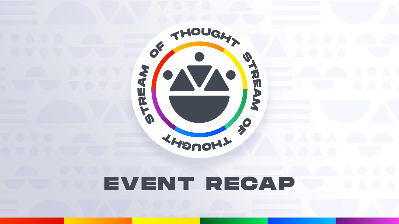 Stream of Thought: PRIDE Brings Together Full Sail's LGBTQ+ Community - Article image