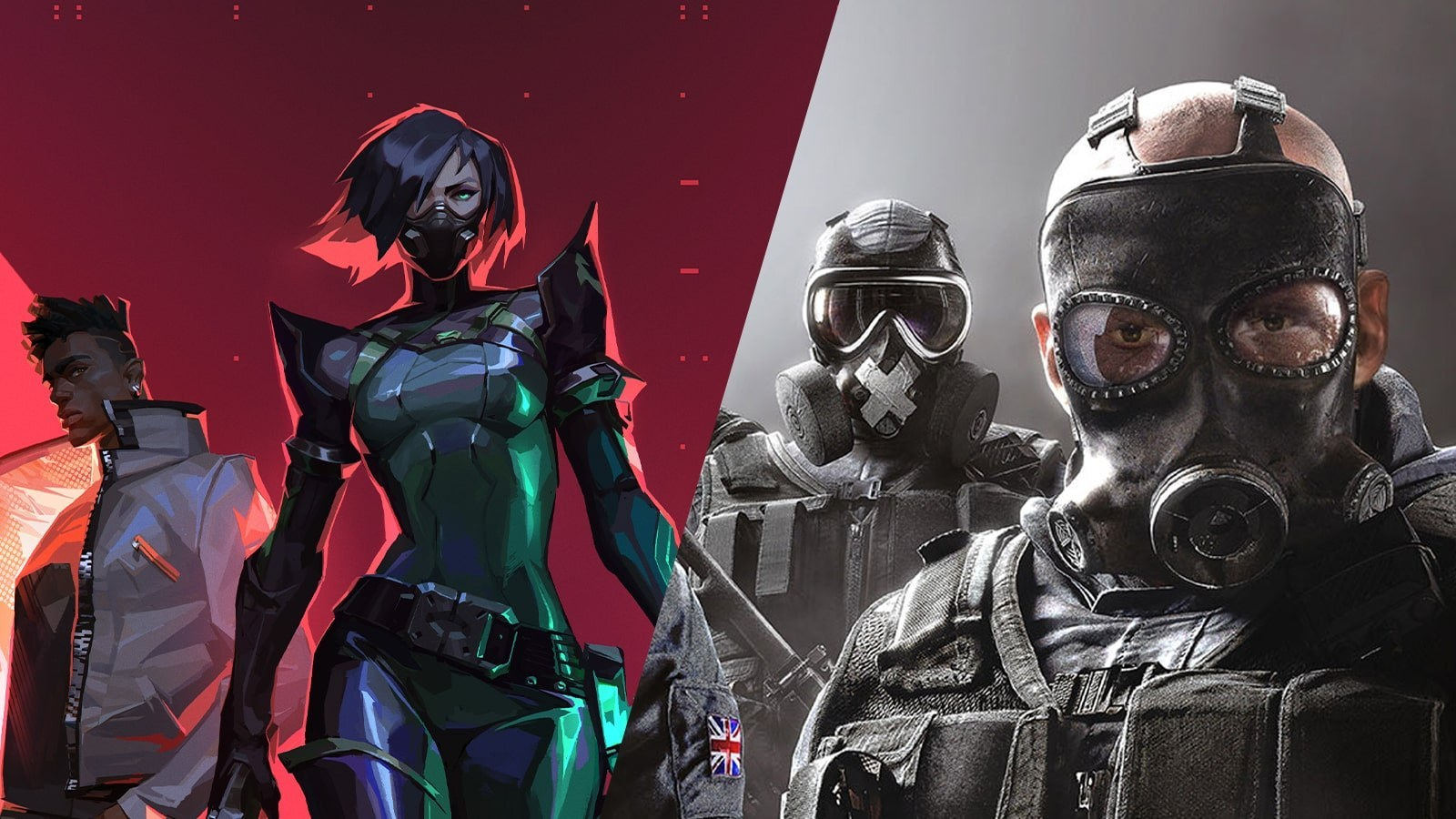 'Valorant' and 'Rainbow Six: Siege' Armada Teams Coming This Fall - Article image
