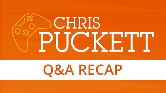 A Conversation with Esports Commentator Chris Puckett - Article image