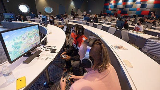 All Out Armada: Student-Led Smash Tournament Brings Students to Campus - Article image