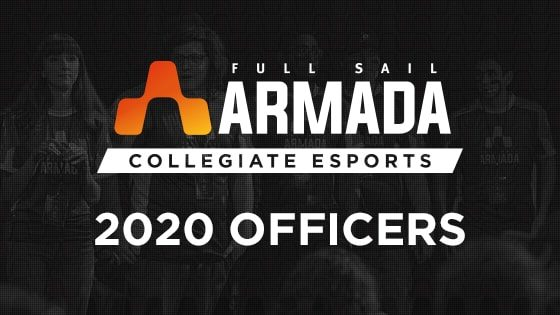 Announcing Full Sail Armada's 2020 Officers - Article image