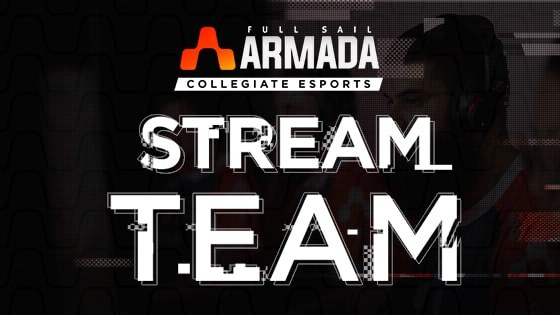 Watch Full Sail Armada athletes play Overwatch, Call of Duty, and more every week on Twitch - Article image