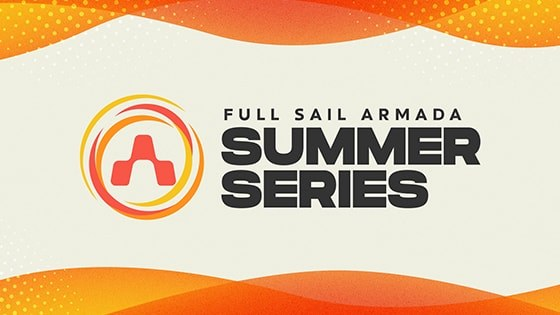 Full Sail Armada Brings the Heat with Competitive Summer Series - Article image