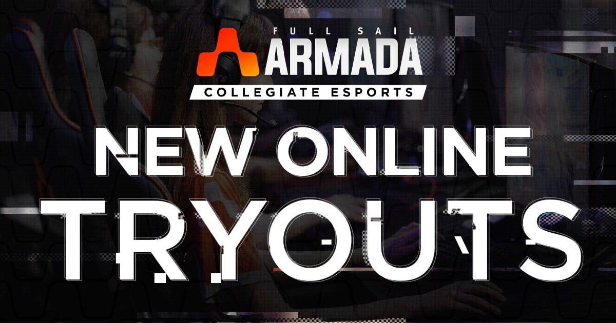 Full Sail Armada Introduces Online Tryouts - Article image