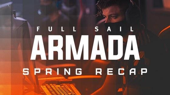 Full Sail Armada's Strong Spring Season - Article image