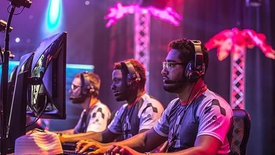 Full Sail Hosts 'Call of Duty' Tournament - Article image