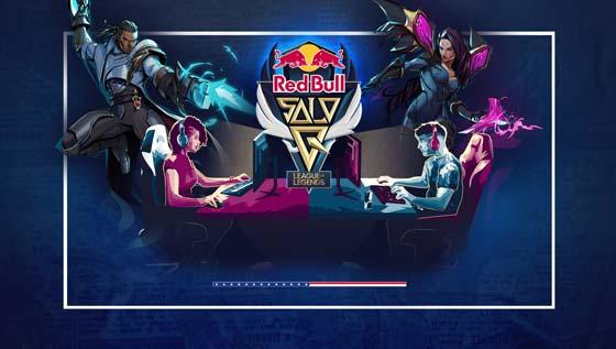 Full Sail Hosts Red Bull Solo Q - Article image