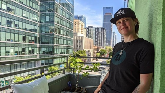 Grad Nicole Gorny: Environment Artist at Epic Games - Article image