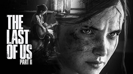 20+ Grads Credited on 'The Last of Us Part II' - Article image