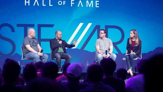 Hall of Fame Recap: Esports Panels at the Fortress - Article image