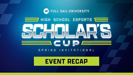 Fall High School Esports Series Presents Gaming Careers to Teens - Article image