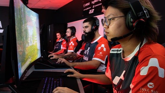 Joining the Full Sail Armada: All About Team Tryouts - Article image