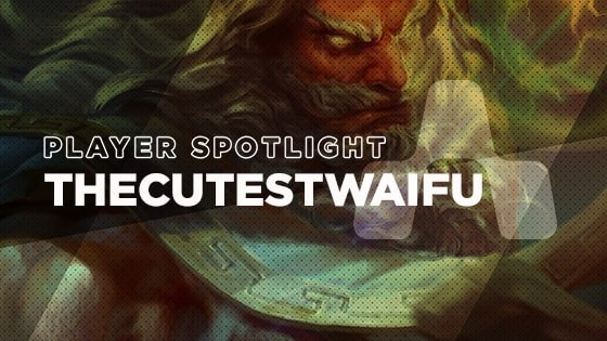 Player Spotlight: TheCutestWaifu - Article image