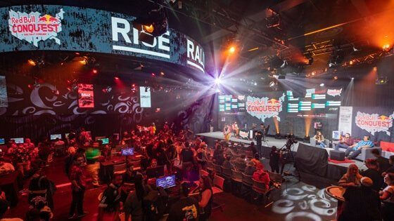 Red Bull Conquest Kicks Off at Full Sail's Fortress - Article image
