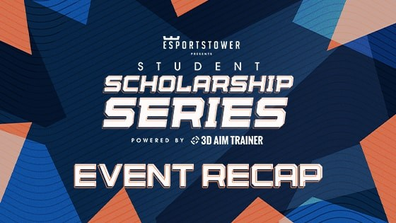 Tournament Recap: 'Overwatch' Student Scholarship Series - Article image