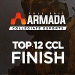 Full Sail Armada's 'Call of Duty' Team Finishes in Top 12 of CCL 2020 League - Thumbnail