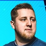 'Off The Break' Host and 'Call of Duty' League Commentator Land0 on His Rise in Esports - Thumbnail