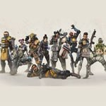 Team Spotlight: Apex Legends Thumbnail