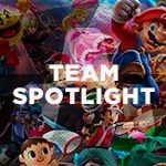 Team Spotlight: Super Smash Bros. Ultimate - Thumbnail